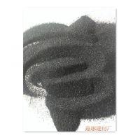 厂家直销天然彩砂 真石漆骨料 亮黑 雪花白彩砂 型号全