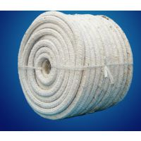 鑫茂高温套管厂家直供 陶瓷纤维编织绳