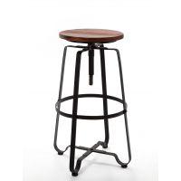 悦方时尚酒吧椅子 创意升降吧台椅