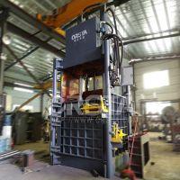 废金属液压打包机