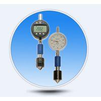 锥孔测量仪,倒角测量,端面直径高度测量