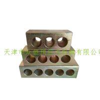 天津厂家产品多样扁锚具垫板和夹片15-3系列