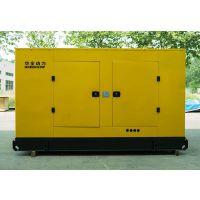 潍坊沼气发电机80kw并机的要求特殊性
