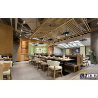 西安餐饮连锁店装修设计时应注意什么