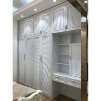 太原铝合金环保定制 全铝衣柜 橱柜
