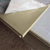 塑料板材厂家 PP防腐板 通风管用PP板 PP板雕刻加工 焊接