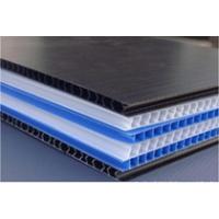 防静电中空板适用于哪些行业?