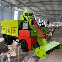 干稀粪便清理机 柴油高配的清粪车 养殖场粪污运输车