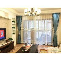 窗帘定做 朝阳窗帘北京窗帘遮光窗帘定做安装维修窗帘杆