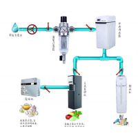 家庭净水器排名-铭启商贸(在线咨询)-家庭净水器