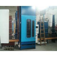 中山自动喷砂机 玻璃打砂机自动化操作可调节