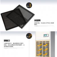 上海多乐信转轮除湿机DP-7S纺织仓库除湿机