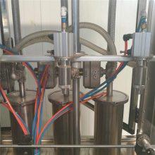 合肥润滑油灌装设备-创兴机械-润滑油灌装设备出售
