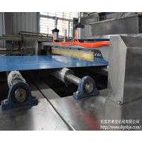 厂家直售休闲饼干流水线设备 饼干生产线切断机