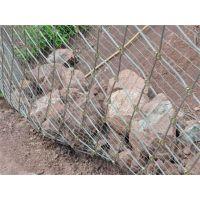 厂家专业生产包山主动边坡防护网 防止落石边坡防护网