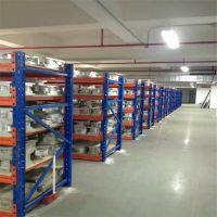 惠州美固特货架厂家 批发订做各类中型货架
