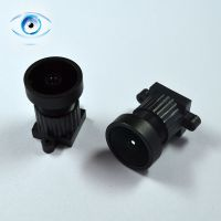 光学镜头光学摄影器材直销 TY-6018-A1光学镜头安防监控加工定制
