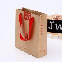 厂家批发牛皮纸袋   礼品纸质包装袋 质量保障 手提纸袋