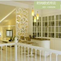 专业定制百搭组合室内家居板玄关隔断立体造型板
