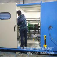 厂家直销 630p 800p-1000p单绞机高速绞线机 绕线机 500绞铜机
