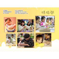 2019年创业加盟时指間陶艺馆专注儿童手工教育