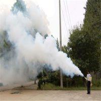 大功率果园脉冲烟雾机/大棚菜园水雾机/养殖场消毒烟雾机