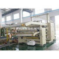 环保型PUR热熔胶复合机 服装家纺面料复合机