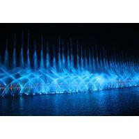 浙江杭州喷泉设备厂家 景观造雾 环保雾化降温除尘 程控音乐喷泉 呐喊喷泉