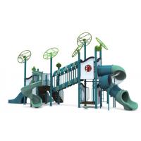 大型户外儿童乐园游乐场设备室内外拓展攀爬网红亲子滑梯