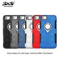 IPHONE X 8G 7G 6S 8/7/6PLUS NOTE8 S8/PLUS J7/530二合一手机壳