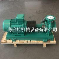 采购管道加压泵NL80/160-18.5/2威乐WILO