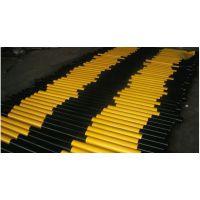 深圳挡轮杆安装方法罗湖停车场的挡轮杆安装