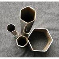 不锈钢六角管厂/异型管厂家