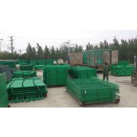 合肥双边丝护栏网 圈地铁丝护栏网 养殖围栏网 高速公路防护网