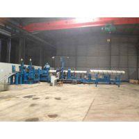 特特殊类型螺旋焊管机组