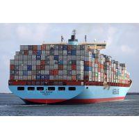 山东青岛到广东茂名海运运费查询 一吨多少钱