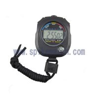 SPIKE新款多功能ABS壳指南针电子秒表计时器