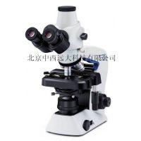 中西奥林巴斯CX23三目生物显微镜 型号:BD73-CX23库号:M327446