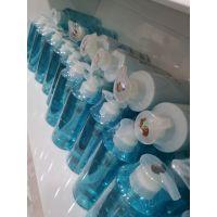 广州化妆品厂家直供玻尿酸洁面乳