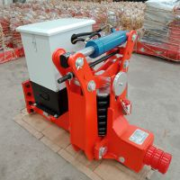 TZJ-10t型电动弹簧液压夹轨器手电两用夹轨器 起重机防风驻刹装置