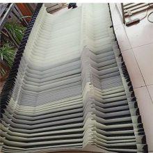 优质pvc风琴防护罩源头厂家 盛力