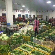 食材配送公司-万家欢 -广东食材配送