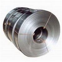 进口304拉丝不锈钢带 弹簧带 不锈钢软料 深圳宝安