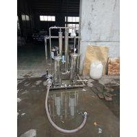 青州市惠联灌装供应催陈精密过滤一体机