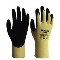 多给力WG-730防切割耐阻燃手套防滑耐磨舒适灵巧优越抓握力