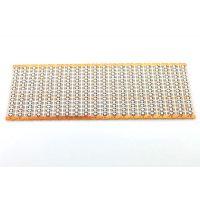 集成电路引线框架厂商 SMD精密冲压 金属引线框架加工
