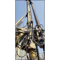 旋挖钻液压泵修理动力头减速机大修效率高速度快泊森姆液压提供2000小时质保