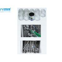 Alpha-Pack 八头搅拌加热陶瓷阀灌装机XBGG-250-8C