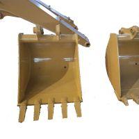 现货供应临工挖机大小动臂 宇德机械配件铲斗 标准上下车总成配件