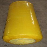 玻璃棉卷毡生产 超细玻璃棉保温板报价